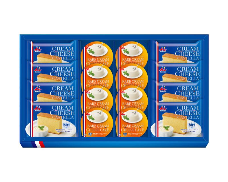 クリームチーズデザートギフト CR-30