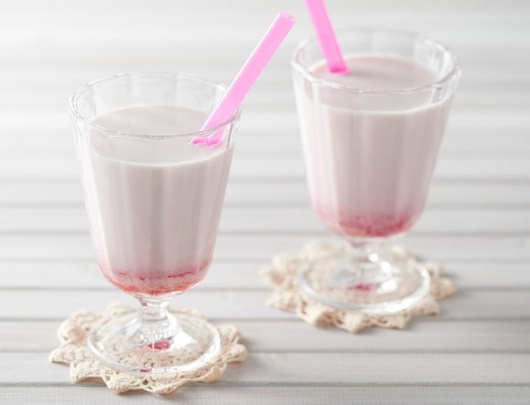 いちごミルク